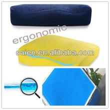 comfortable summer products tibet lamb plastic stadium seat cushion