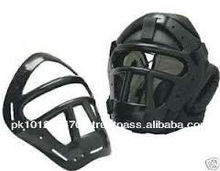 Two in One Boxing Head Guard Black