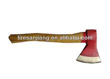 de acero inoxidable del bombero axe