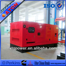 weifang soundproof 30kva diesel generators prices China manufacture