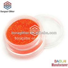 1/128'' holiday decoration bulk glitter