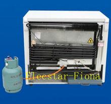 Gas/Kerosene/Electricity Refrigerator, Kerosene freezer