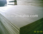 Rubberwood FJL Board