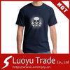 Custom Bulk New Printed Skull Tshirt