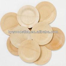 green environmental handmade bamboo plates stores