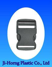 Wholesale plastic baby car reversible seat custom belt buckle