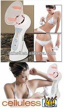 celluless electric pump, Anti-cellulite massager