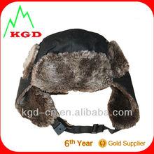 winter ear cap (with Canada TSSA certification)