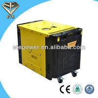 5kva New Product Standby Diesel Generators 6 kv