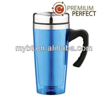 promotional travel mug; 16oz travel mug, 450ml cup, auto mug with logo