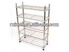 Shoe rack simple designs for store display or household