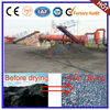 Best selling lignite coal slurry rotary dryer
