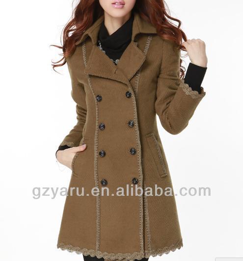 Women Long Brown Down Winter Coats Buy Long Brown Down