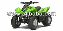 Model 2013 Kawasaki KFX 90