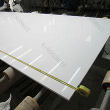 KKR high glossy quartz stone,zero water absorb quartz