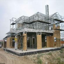 Cyprus Style Prefab Building