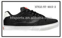 Low Cut Rubber Outsole Casual Wholesale Skate Shoes