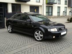 Audi A4 2.5 TDI 163 DIESEL, 160181