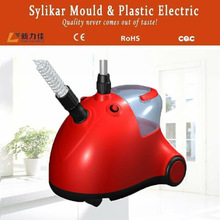 handheld steam cleaner with attachments