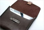 Buffalo Leather Tablet Cases