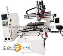 CTECH 1434-A single arm CNC Router