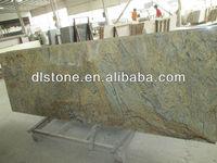 Prefabricated Granite Countertop(fantasy gold)