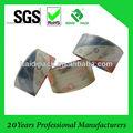 La norma iso& sgs cartón cinta de celulosa proveedor