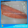 Alta qualidade , fresca salmão atlântico