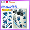 Customize vinyl bathroom wall tile stickers