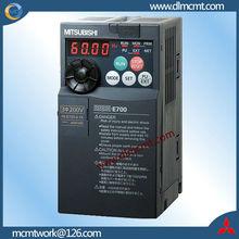 mitsubishi china dc/ac converters price 3.7kw big stock FR-D740-3.7K-CHT series