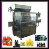 6 heads automatic filling cooking oil machine