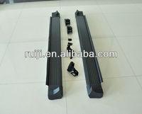 2013 - 2014 TOYOTA RAV4 Side step / Running boards for Toyota RAV4 2013