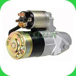 Automobile Starter Motor For Subaru Forester 2.5L M0T81681