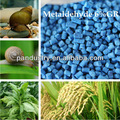 Tuer les escargots et les limaces 6% h4r insecticide métaldéhyde
