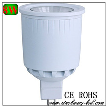NEW 2013 CE ROHS high quality 3 years warranty 8W led light ztl