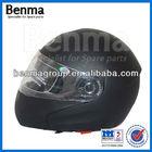 motorcycle dark helmet,cheap sale motorcycle half face helmet and branded helmet