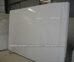 Vietnamese White Marble slabs