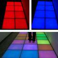 buon prezzo multicolor impermeabile p10 portato video piste de danse