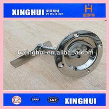 stainless steel marine turning lock lift handle