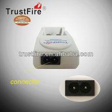 trustfire tr-001 multi plug car charger 100V-240V 50/60Hz convertible plug charger multi pin charger