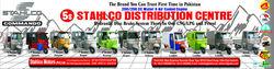 Three Wheeler CNG 4 Stroke Auto Rickshaw