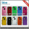3 IN 1 heavy duty case for iphone 5c, for iphone 5c case
