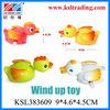 wind up chicken duck toys for children