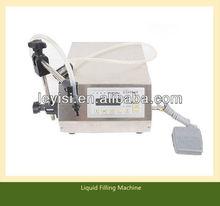 Brand New Digital Control Pump liquid soap filling machine (2-3500ml) Sale!!!