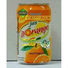 orang Juice