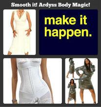 Ardyss reshapers cuerpo va a cambiar su vida!