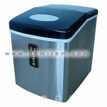 25kg Hotel Cube Ice Maker/LED Ice Maker