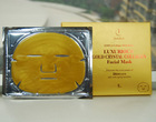 Anti-aging Collagen gold mask
