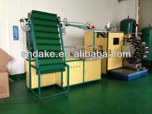 Dake-150 colores automático de plástico de la máquina de impresión, Impresora