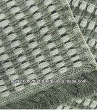 High Quality Fashion Design Decorative Woven Throws